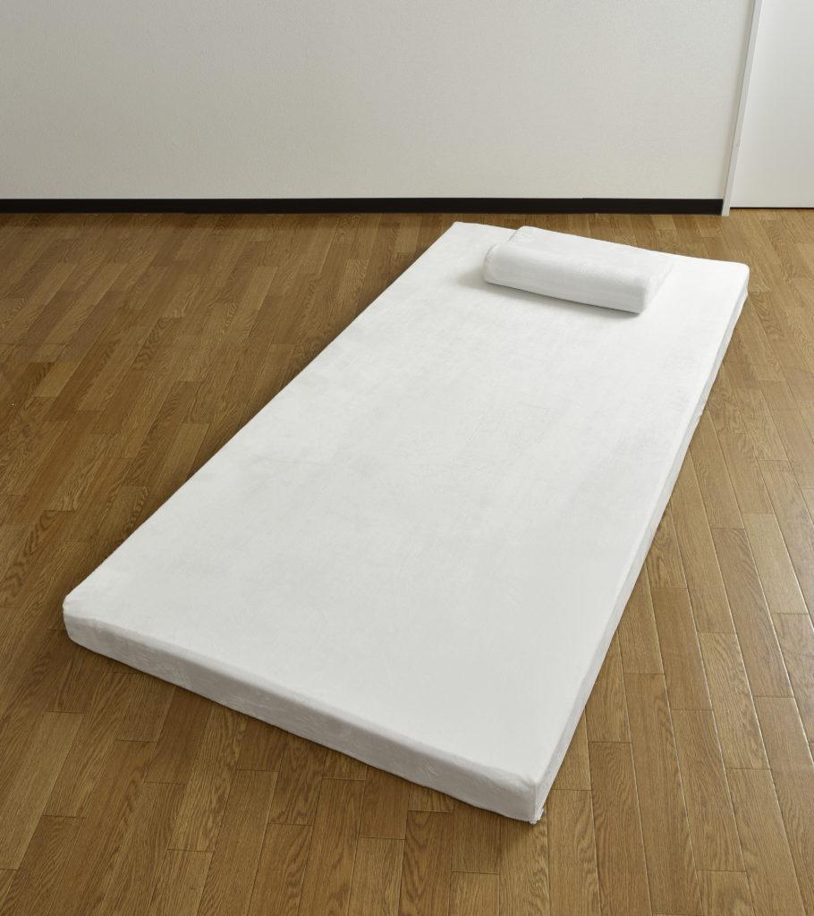 モットンマットレス 枕 付属