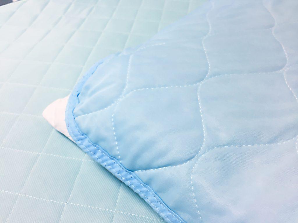 ベッドパットとは