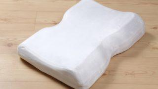 高反発枕モットン めりーさんの高反発枕