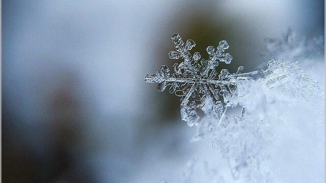 冬 快適 睡眠 対策方法